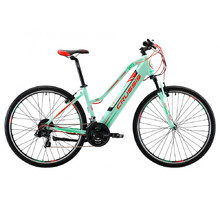 Crussis e-Cross Lady 1.5-S Damen Cross Elektrofahrrad - Modell 2020