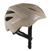 BMX Helm WORKER Cyclone - khaki