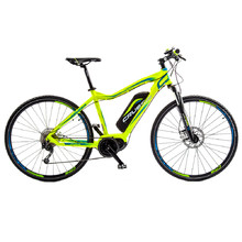 Crussis e-Cross 7.3-S 17,5 Ah Cross-Elektrofahrrad