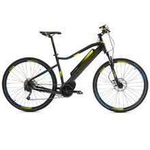 Crussis e-Cross 7.4-S - model 2019 Cross Elektro Fahrrad