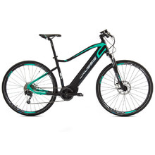 Crussis e-Cross 9.4 - model 2019 Cross Elektro Fahrrad
