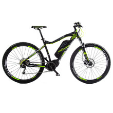 Crussis e-Largo 7.3 14,5 Ah Elektro-Mountainbike