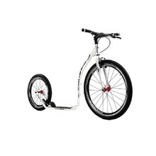 Tretroller Crussis Urban 4.1