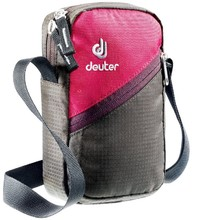 DEUTER Escape I 2016 Umhängetasche - brown-rosa