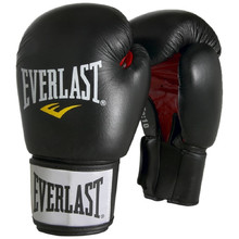 Everlast Ergo Moulded Foam Training Gloves Boxhandschuhe