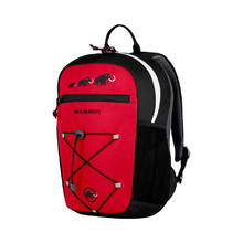 MAMMUT First Zip 8 Kinderrucksack - Black Inferno