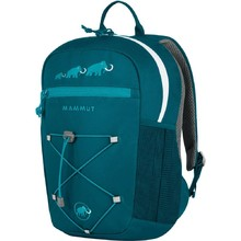Kinderrucksack MAMMUT First Zip 16 - Dark Pacific