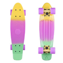 "Fish Classic 3Colors 22"" Penny Board"