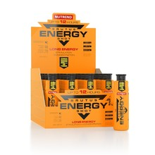Nutrend Brutus Energy Shot Leistungstimulants 20x60 ml