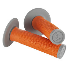 SCOTT SX II Griff - Orange-Grey
