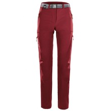 Ferrino Hervey Winter Pants Woman New Damenhose - Bordeaux