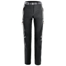 Ferrino Hervey Winter Pants Woman New Damenhose - schwarz