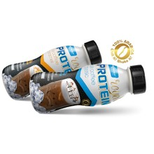 MAX SPORT Royal Ice Coffee 295ml Proteingetränk