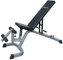 inSPORTline Profi Sit up bench Universallbank