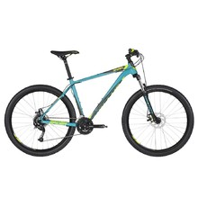 "KELLYS SPIDER 10 27,5"" -  Mountainbike - Modell 2019 - Turquoise"