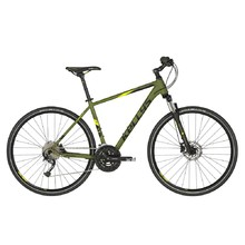 "KELLYS PHANATIC 30 28"" - model 2019 Herren Cross Fahrrad - Olive"
