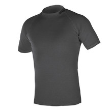 Funktions-T-Shirt Blue Fly Thermo Pro - kurzer Ärmel - grau