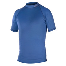 Funktions-T-Shirt Blue Fly Thermo Pro - kurzer Ärmel - blau