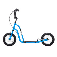 Yedoo Tretroller Wzoom - blau