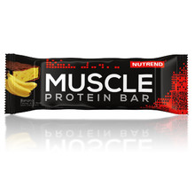 Nutrend Muscle Protein Bar Proteinriegel, 55 g
