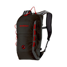 MAMMUT Neon Light 12 Kletterrucksack - Black Smoke