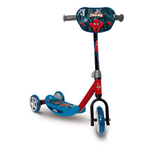 Spiderman Tri Scooter Kinder Dreiradroller