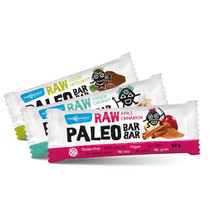 MAXSPORT Paleo Raw Bar