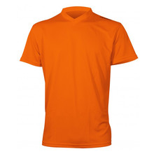 Herren-Sport-T-Shirt Newline Base Cool - orange