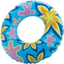 Aqua-Speed Circle 76 cm Schwimmring - blau