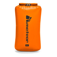 Meteor Drybag 24 l wasserdichter Transportbeutel - orange