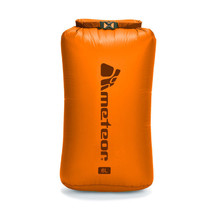 Meteor Drybag 6 l wasserdichter Transportbeutel - orange