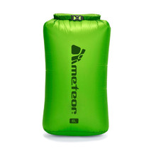 Waterproof Bag Metor Drybag 6l - grün