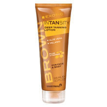 Tanny Maxx Exotic Instansity 125ml Sonnencreme