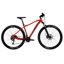 "Devron Riddle Man 4.9 29"" Mountainbike - Modell 2019 - Rot"