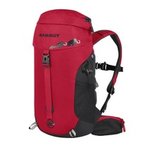 Kinderrucksack MAMMUT First Trion 12 - Black Inferno