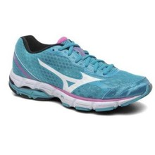 Damen-Fitnesslaufschuhe Mizuno Wave Resolute 2