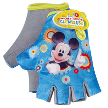 Kinder-Radhandschuhe Mickey Mouse