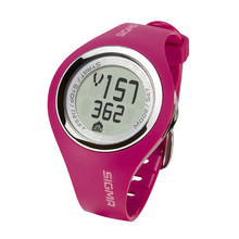 SIGMA PC 22.13 Sporttester Woman - rosa