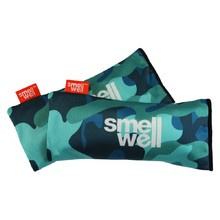 SmellWell Active XL Camo Grey Desodorierer