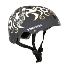 Freestyle Helm WORKER Stingray - Skorpion