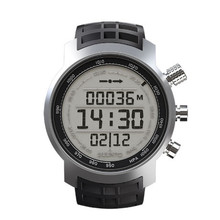 Suunto Elementum Terra P/ Black rubber Outdoorcomputer