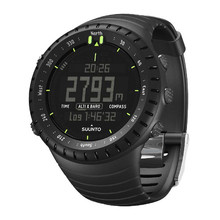 Outdoor Computer Suunto CORE All Black - schwarz