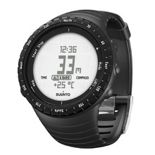 Suunto CORE Regular Black Outdoor Computer - schwarz
