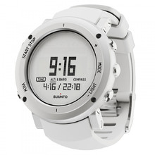 Suunto CORE ALU PURE White Outdoor Armbanduhr