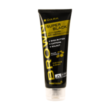 Tanny Maxx Super Black Very Dark 125ml Sonnencreme