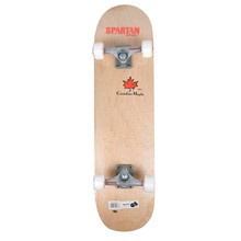 Skateboard, Spartan Top