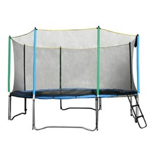 inSPORTline Top Jump 457 cm Trampolin Set
