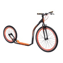 Tretroller Crussis Urban 4.3