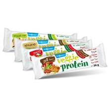 MAXSPORT Vegan Protein Bar