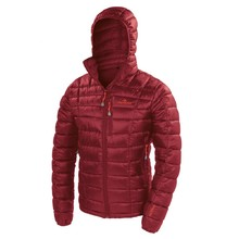 Ferrino Viedma Jacket Man New Herrenjacke - Bordeaux